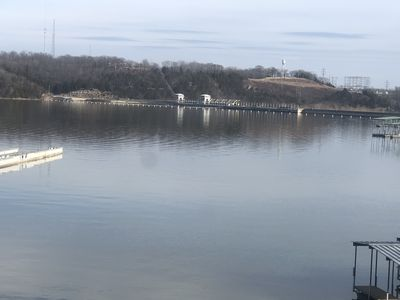 Photo for Shoreline Fishing Cabins, Bagnell Dam