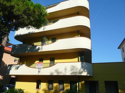 Photo for Very nice apartment near the beach and the city center