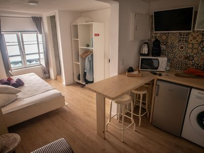 Photo for Firts Floor Studio Apartment
