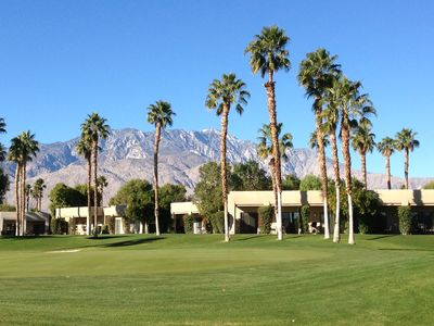 Photo for DESERT COUNTRY CLUB PARADISE!