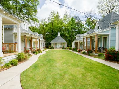 Photo for Beautiful Downtown Auburn Cottage!  Walk Everywhere!!! SUMMER RATE SALE!!!