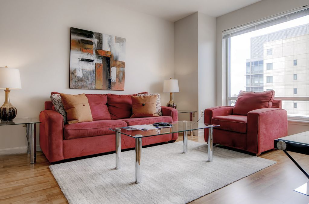 Luxury 2BR Apt. in Boston Fenway