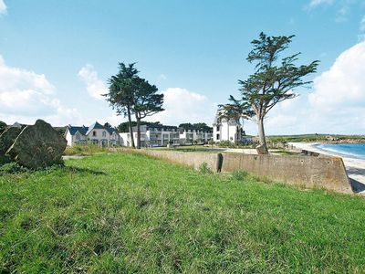 Photo for Apartment Domaine des Roches Jaunes  in Plougasnou, Finistère - 6 persons, 2 bedrooms