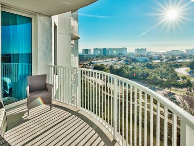 Photo for Calm at the Palms * Summer Specials! Book Now! Jr. Suite 2BR/2BA