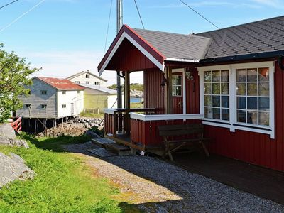 Photo for 3 person holiday home in Henningsvær