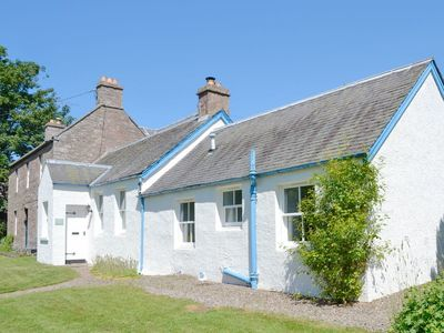 Photo for 2 bedroom accommodation in Kettins, near Blairgowrie