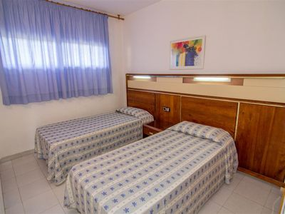 Photo for 1 bedroom accommodation in Roses