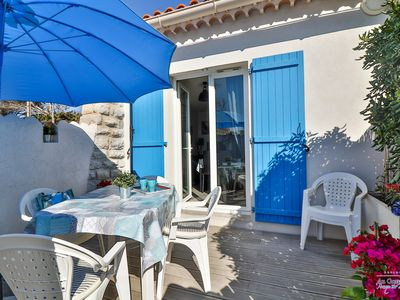 Photo for RDJ / 2 BEDROOMS / 6 PERS. in Holiday Residence Presqu'Ile de Giens Hyères