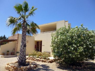 Photo for 1BR Apartment Vacation Rental in San Francisco Javier, Formentera