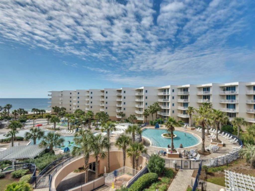 Steps Away From Pools And Lazy River Ft Walton Beach
