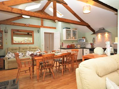 Photo for 2 bedroom Barn in Fowey - PARLE