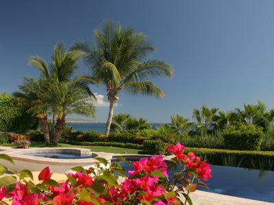 Photo for Casa Las Brisa, Beautiful 5 bedroom in Palmilla