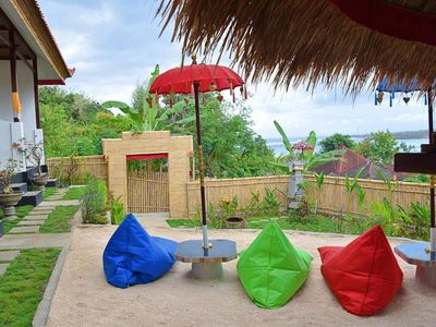 Photo for Guest House W 4 Adult Non Breakfast Nusa Ceningan