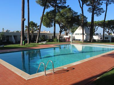 Photo for Amazing property in Vilamoura in a very quite location in Vilamoura