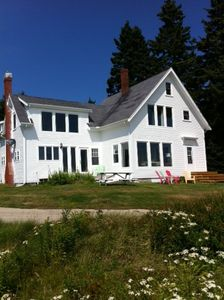 Photo for 6BR House Vacation Rental in Starboard, Maine