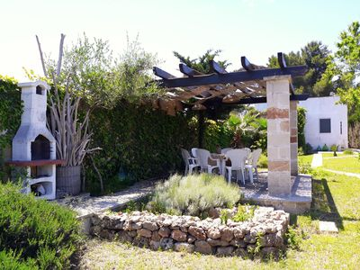 Photo for INDEPENDENT VILLA IN PORTO CESAREO
