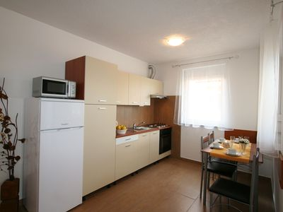 Photo for Apartments Rogic-Klimno (60268-A1) - Klimno - island Krk