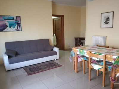 Photo for Holiday apartment in Manfredonia