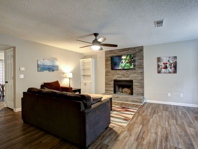 Photo for Excellent luxury and convenience - SMYRNA