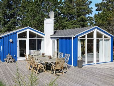 Photo for Vacation home Hulsig in Skagen - 10 persons, 5 bedrooms