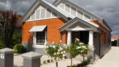 Photo for William Cottages - long & short term stays, 100m to centre of town