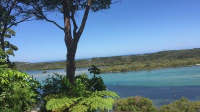 Photo for 3BR House Vacation Rental in Nambucca Heads, NSW