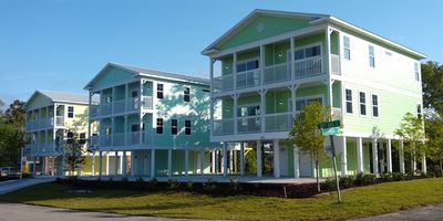 Photo for 280-B 19th Avenue South Myrtle Beach New Townhomes