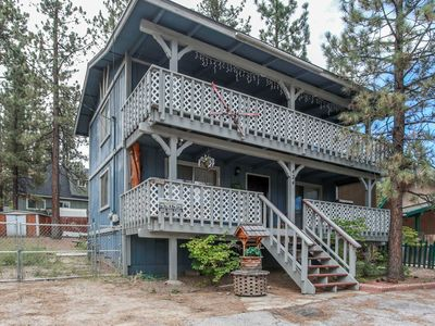 Photo for House in the center of Big Bear (1029235)