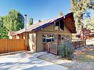 Entry - Welcome to your cozy cabin-style home, professionally cleaned and managed by TurnKey Vacation Rentals.