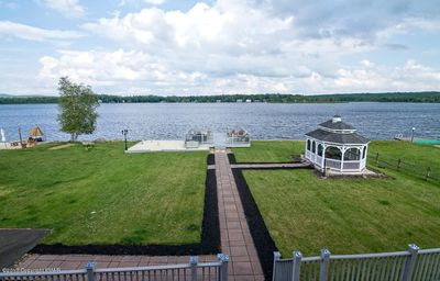 """Photo for Time to Relax! Awesome Pocono Lakefront!! Experience """"Bella Vista"""""""