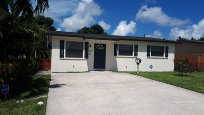Photo for Comfortable house in Hollywood Beach