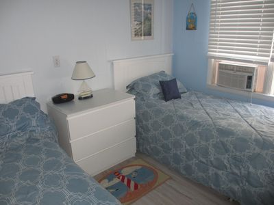 Photo for OC Md family condo, 19th & boardwalk- Location is everything!