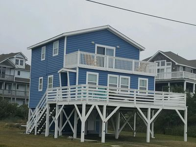 Photo for Couples Getaway to the beautiful Hatteras Island! 5 night minium stay!