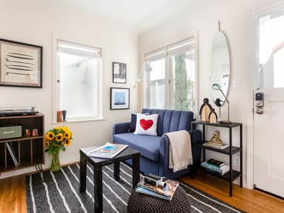 Photo for Charming Studio in Little Italy by Sonder