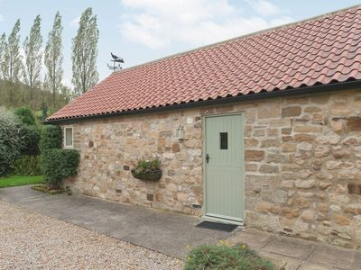 Photo for 1BR Cottage Vacation Rental in Northallerton, North Yorkshire