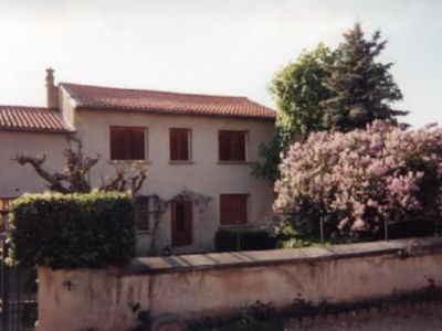 Photo for Saint Georges Sur Allier: apartment/ flat - 3 rooms - 4 persons