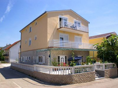 Photo for Studio appartment in Vodice (Vodice) capacity 2+0