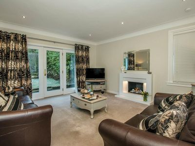 Photo for 3 bedroom accommodation in Alloway, near Ayr