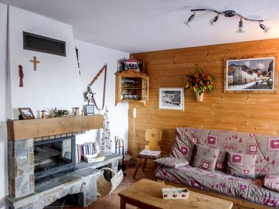 Photo for 2 bedroom Apartment, sleeps 6 in Le Grand-Lemps with WiFi