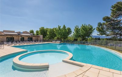 Photo for 1 bedroom accommodation in Saumane De Vaucluse