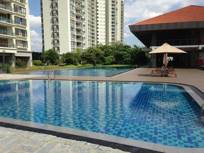 Photo for Luxury Furnished 2 Bedroom Apartment
