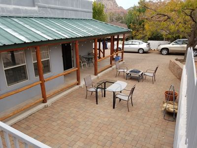 Photo for 1BR Apartment Vacation Rental in Sedona, Arizona