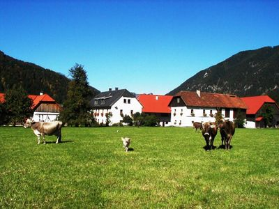 Photo for 3BR Farmhouse Vacation Rental in Hinterstoder