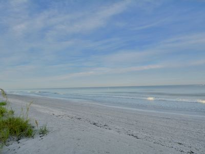 Bella Sol - Beautiful Beach Front Condominium on Indian Rocks Beach