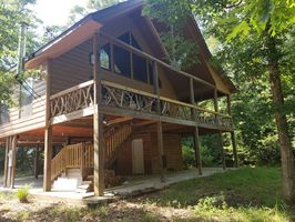Photo for 3BR Cabin Vacation Rental in Seminary, Mississippi
