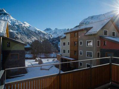 Photo for Apartment TITLIS Resort Studio 922 in Engelberg - 2 persons, 1 bedrooms