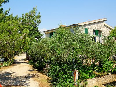 Photo for Vacation home Petra  in Vodice/Jadrija, Central Dalmatia - 10 persons, 4 bedrooms