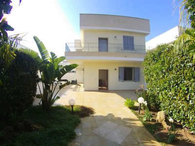 Photo for Apartment Machiavelli 3 - LE07503191000003389 in Gallipoli - 6 persons, 2 bedrooms