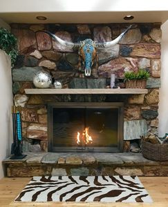 Photo for Creekside Home in Oak Creek Canyon