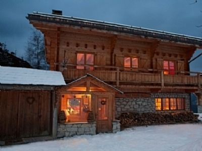 Photo for 5BR Chalet Vacation Rental in Les Allues, RA